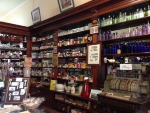 Pharmacy Museum 1